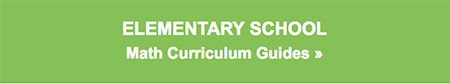 Elementary School Math Curriculum Guides