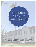 Image of Distance Learning Guidebook