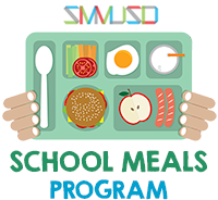 Free and Reduced-Price Meals for SMMUSD Students Notification: School Year 2020-21